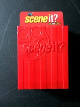 Mattel Scene It! TV Show Edition DVD Trivia Board Game Replacement Trivia Cards - $3.99
