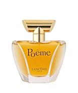 Poeme by Lancome Eau De Parfum Spray 3.4 oz - $61.57