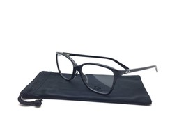 Oakley Finesse Polished Black OX 1126- 0254 54 X 15 136 mm Eyeglass Frame - $68.57