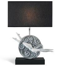 Lladro 01023068 Curiositas Left Lamp - $795.00
