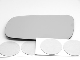 Fits 99-early 04 Passat Left Driver Mirror Glass Lens w/Adhesive  Style Change m - $12.95