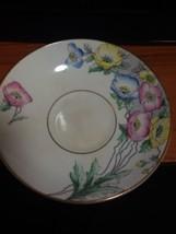 "Rosina Bone China 5 1/2"" Saucer Plate - $2.97"