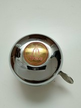"""Bicycle Bell BSA Logo 1"""" For BSA Vintage Bicycle - $49.50"""