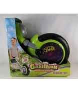 Gazillion Green Premium Bubbles Bubblecycle Machine Toy (3+) **Summer Fu... - $23.99