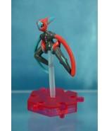 Bandai Pokemon DP Gashapon Super Encyclopedia Mini Figure P1 Deoxys Speed Forme - $24.99