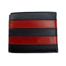 Tommy Hilfiger Men's Leather Credit Card ID Wallet Passcase Billfold 31TL22X040 image 14
