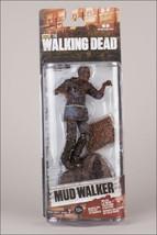 McFarlane Walking Dead Series 7, MUD WALKER, New MINT ON MINT CARD Free ... - $7.66