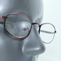 Reading Glasses Bronze Metal Oval Octagon Narrow Trendy Cool +3.00 Lens ... - $14.97