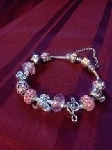 Charm Bracelet - $45.00