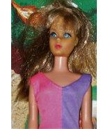Twist 'N Turn Barbie Doll High Color Blonde - $29.75