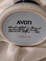 Vintage Avon Handcrafted In Brazil-1976 Lidded Beer Stein image 6