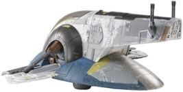 Star Wars Episode 2 Jango Fett Slave 1 - $67.62