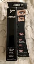 It Cosmetics  Superhero  Elastic Stretch Volumizing Mascara Full Size  0... - $19.95