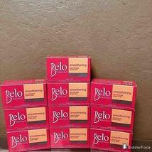 10 Belo Essentials Smoothening Whitening Body Bar 135 g  - $38.88