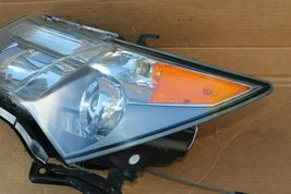 07-09 Acura MDX XENON HID Headlight Lamp Driver Left LH - POLISHED image 7