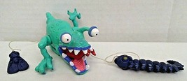 Mattel 1995 Nickelodeon AAAHH!!! Real Monsters Dare to Scare Werfel Figure - $13.00