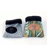 Car Vent Storage Pouch ~ Neoprene Pocket w/Dodge Name & Logo, Choice of ... - $4.95