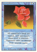 Magic: The Gathering 3rd Edition - Mana Short - $0.99