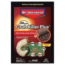 Bayer Advanced 700750 24 Hour Grub Killer Plus Granules, 10-Pound - $34.96