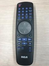 RCA Remote Control - Tested & Cleaned                                       (U4) - $6.99