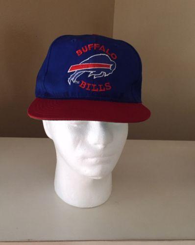 96aa2e5695e69 Vintage Buffalo Bills Snapback Hat Nfl and 50 similar items. 12