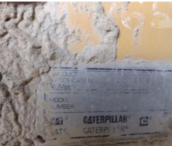 CAT 785B For Sale In London, Kentucky 40744 image 3