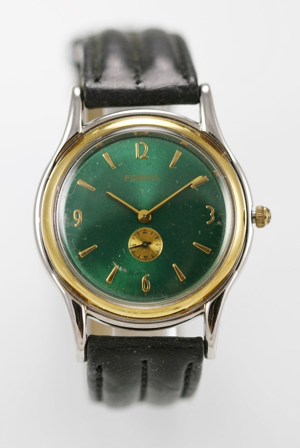 fossil mens green limited edition and 50 similar items