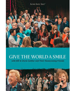 Give the World a Smile w/ Bill & Gloria Gaither (DVD) Usually ships in 1... - $14.20