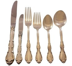 Fontana by Towle Sterling Silver Flatware Set for 12 Service 78 pieces - $4,695.00