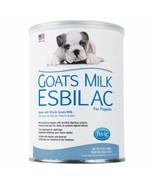 Goats Milk ESBILAC Powder for Puppies ( 12 oz. ) Supplies Vitamins and M... - $28.59
