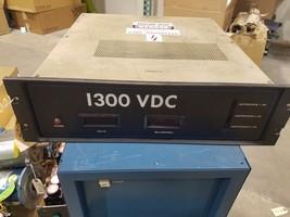 Eaton Axcelis 1118340 High Voltage Power Supply 1300 VDC - $395.01