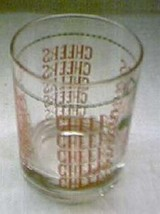 NEW 2 Glass Cheers Cups - $14.36
