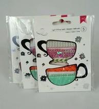 (3) Packs American Crafts Premium Ribbon Assortment 89429 5 Yards Soho G... - $6.59