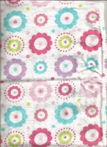 "100% cotton flannel STANDARD PILLOWCASES 19"" X 28"" pair  - $14.85"