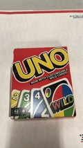 UNO CARD GAME  Classic - Family- Friends  Fast Shipping Free Shipping - $11.87