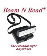 Beam n Read Personal Light portable light magni... - $27.00