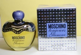 Moschino Toujours Glamour By Moschino Women Fragrance - $29.99