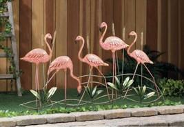 10018330 Summerfield Terrace Flamingo Garden Stake - $66.95