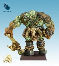 Spellcrow Game Miniatures Half-Giant with Club