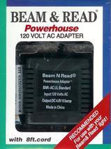 Beam n read ac adapter thumb200