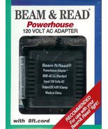 AC Adapter for Beam n Read Personal Light porta... - $12.15