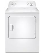 Whirlpool Dryer sample item