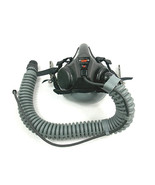 NEW MBU-20 OXYGEN MASK HGU 55 GENTEX MILITARY PILOT FLIGHT HELMET LARGE ... - $490.05