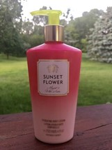 Victoria Secret Fantasies Sunset Flower Body Lotion 250 ML/8.4 FLOZ ~MADE IN USA image 2