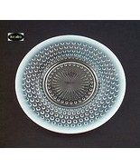 Moonstone Plate 8 1/2 Inch Luncheon Hocking - $9.50
