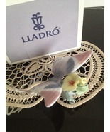 Lladro - A Moment's Rest # 6173  Butterfly - $129.00