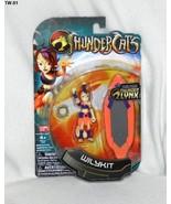 "Bandai ThunderCats 3"" Toy  Figure Wilykit   NIP - $9.99"