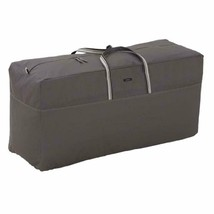 Classic Accessories Ravenna Patio Cushion/Cover Storage Bag, Oversized - $57.05