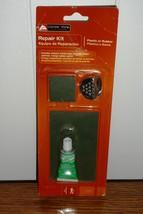Ozark Trail Repair Kit Repairs Leaks in Inflatables Vinyl Plastic & Soft... - $4.99