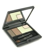 Eye Color Quad - # 6 - Cle De Peau - Eye Color - Eye Color Quad - 3g/0.1oz - $25.99